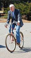 jimmy-carter-riding-bicycle